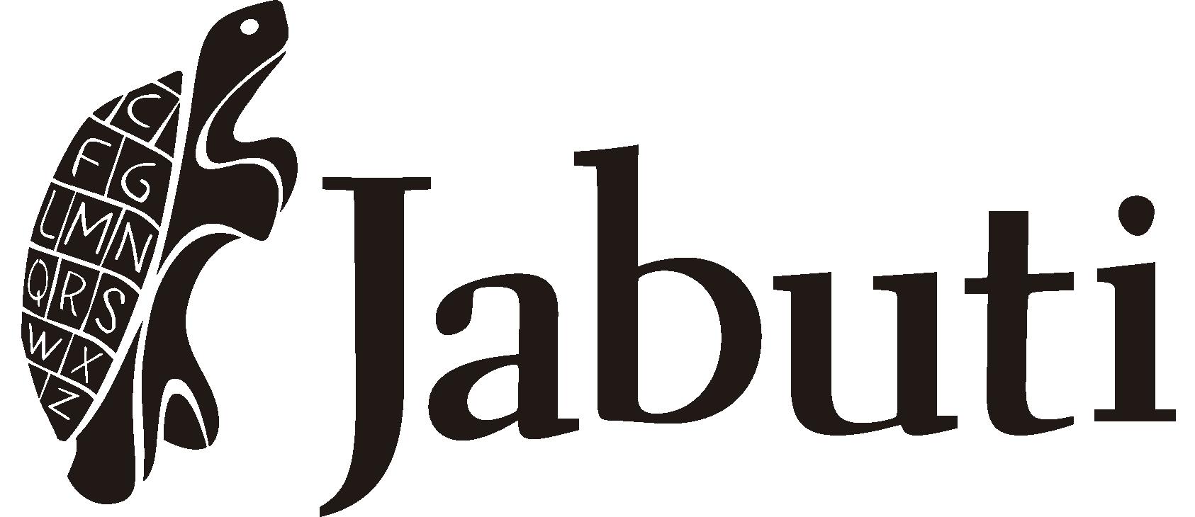 logo jabuti 20181 - A câmara brasileira do livro mandou avisar: o Prêmio Jabuti 2021 está no ar!